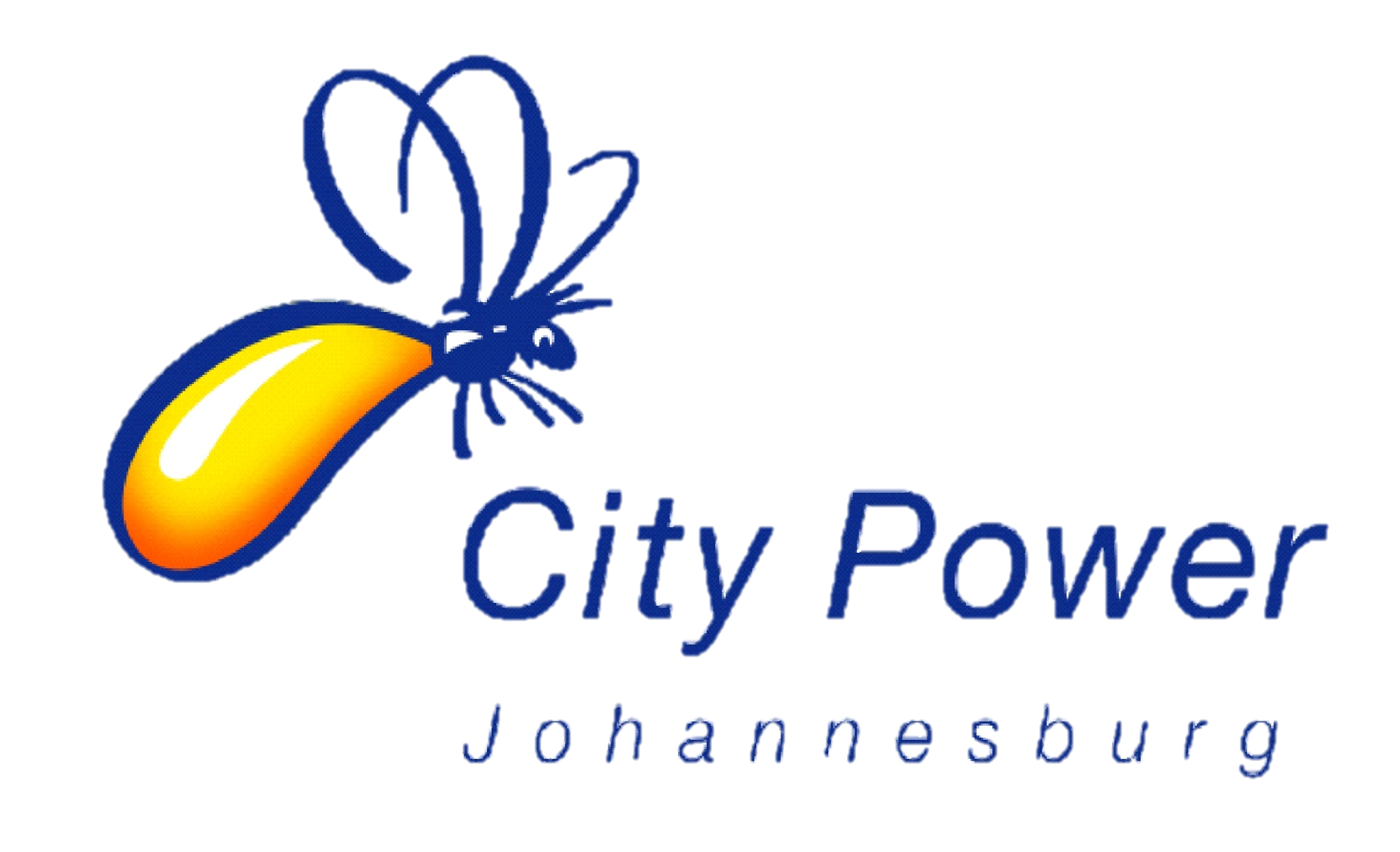 city power no background